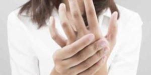 tratamiento de la artralgia